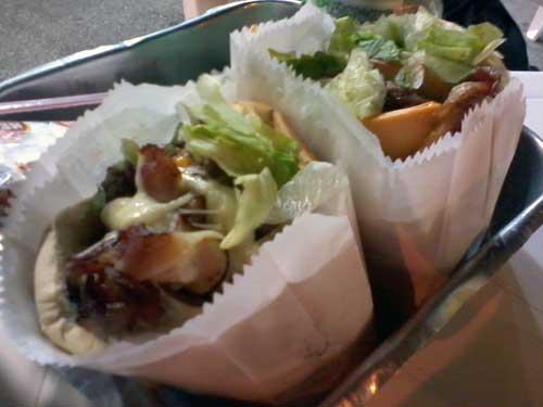 Mega Burger's - Cheff Burger e Mega Maxx