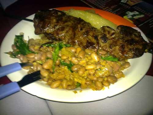 Pilão Bar e Restaurante (5 estrelas)