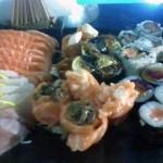 Kanpai Point Japanese Food (5 estrelas)