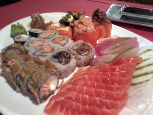 TAO Cozinha Oriental e Contemporânea (4 estrelas)