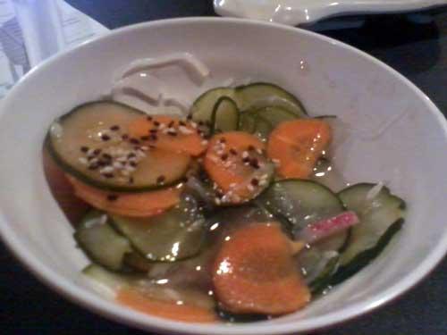 Kamiga Restaurante e Chopperia - Sunomono