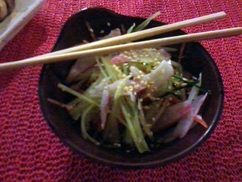 Ginza Restaurante Japonês - Missoshiru