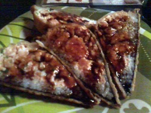 Kamiga Restaurante e Choperia – O Retorno (5 estrelas)