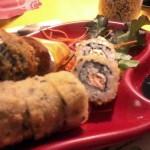 Sushi Loko (3 estrelas)
