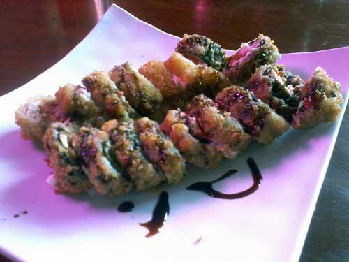 Hakone Restaurante - Hot Filadélfia e Hakussai Hot