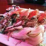 Hakone Restaurante (5 estrelas)