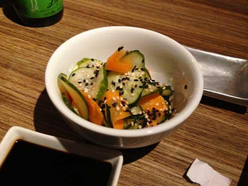 Tayo Restaurante Japonês -Missoshiru