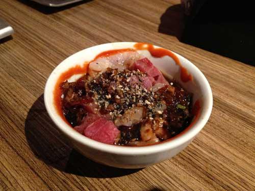 Tayo Restaurante Japonês -Tataki