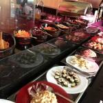Buffet Hakone Restaurante (5 estrelas)