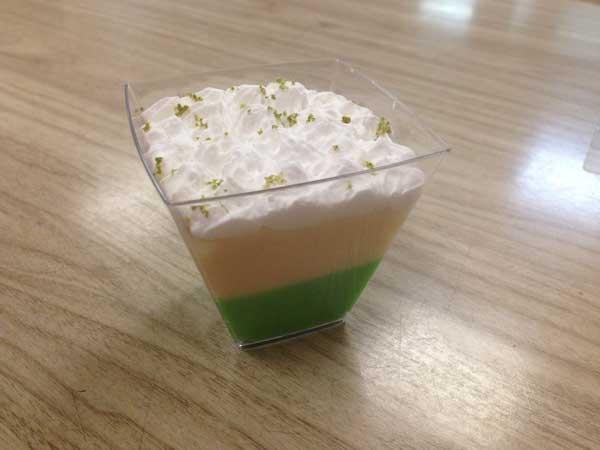 Della Panificadora e Confeitaria - Sobremesa de Limão