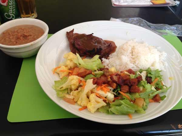 Acanto Restaurante - Almoço: Combinado de Picanha ao Molho Madeira