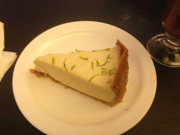 Ateliê do Grão - Torta de LImão