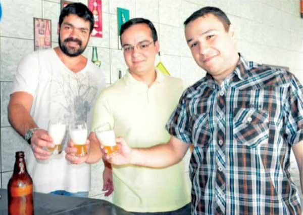 Curso de Produção de Cervejas Artesanais em Goiânia