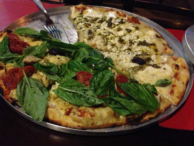 La Fornalha Restaurante e Pizzaria (4 estrelas)