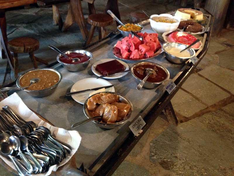 Brioso e Manhoso - Balcão de Sobremesas
