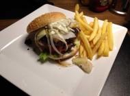 Lifebox Burger Gourmet (3 estrelas)