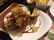 Studio Burger (4 estrelas)